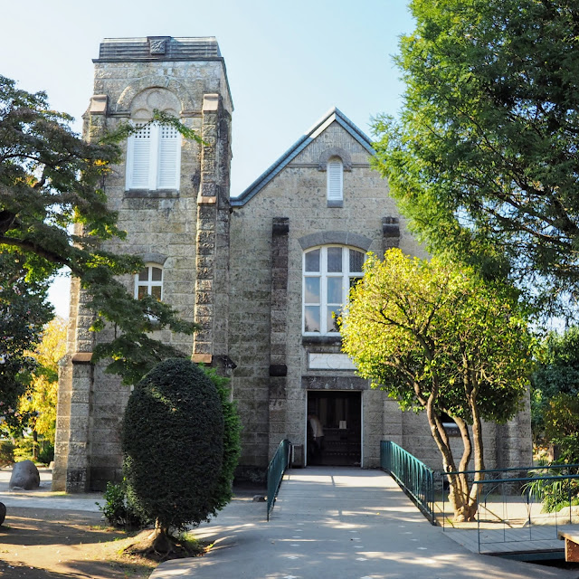 日本基督教団安中教会 新島襄