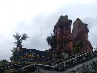 Liburan Singkat ke B29 Lumajang Jawa Timur