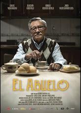 pelicula El Abuelo (2018)