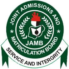 official logo of JAMB