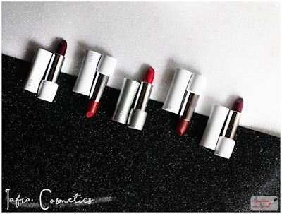 jafra makeup Lipstick