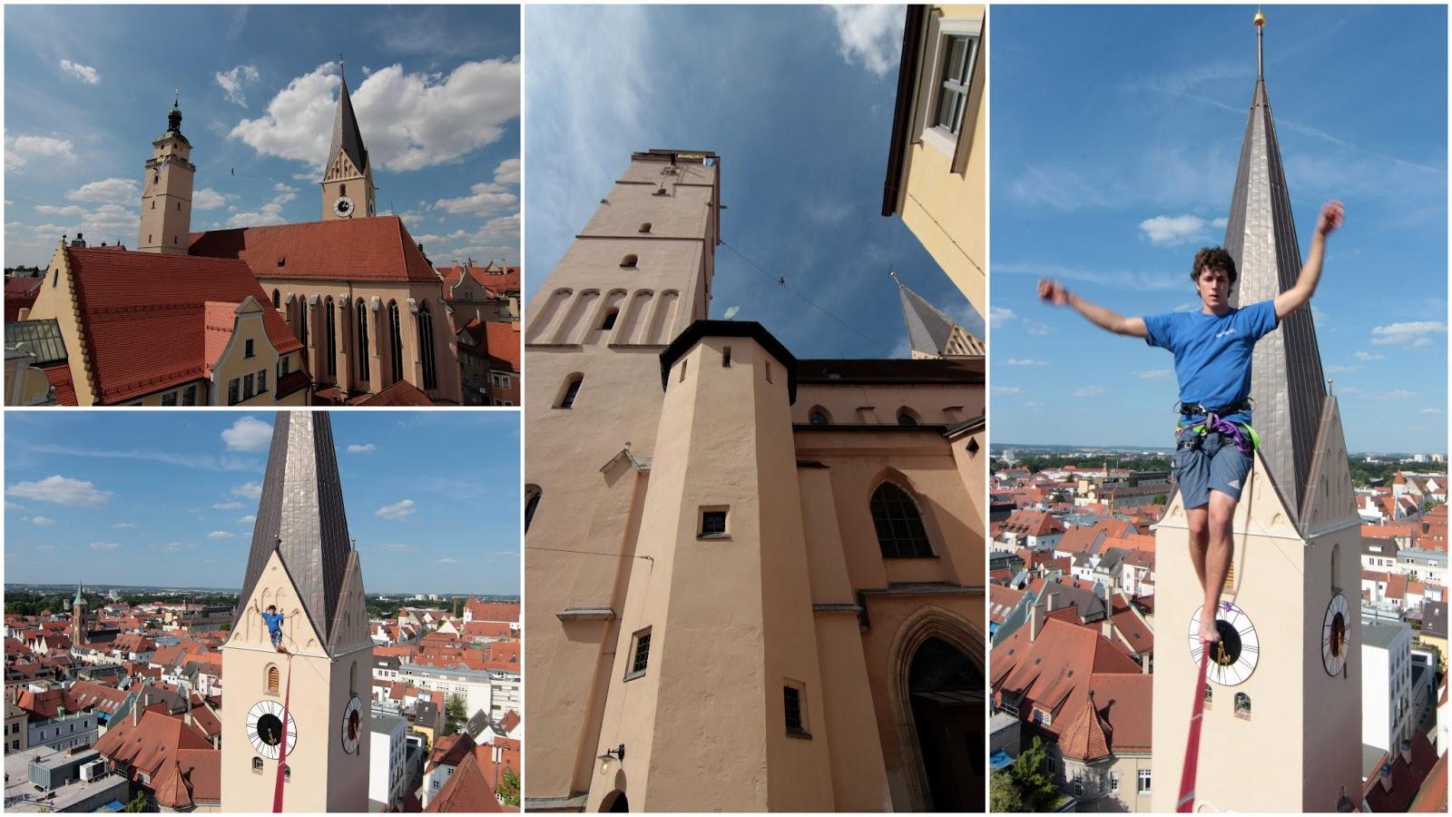 Ingolstadt Kirchen
