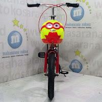 16 michel bello kids folding bike