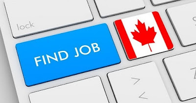 Apply Online and Get A Canada Based Job Now