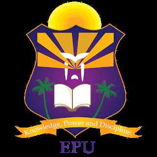 EPUSchool Fees 2018