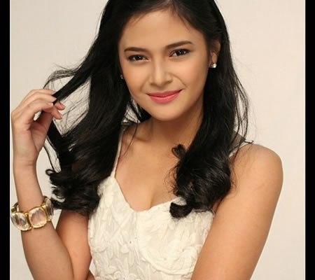 Bianca Umali Beautiful & Hot 06