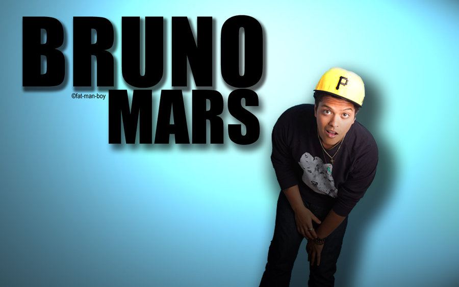 High Definition Wallpapers: Bruno Mars Wallpapers