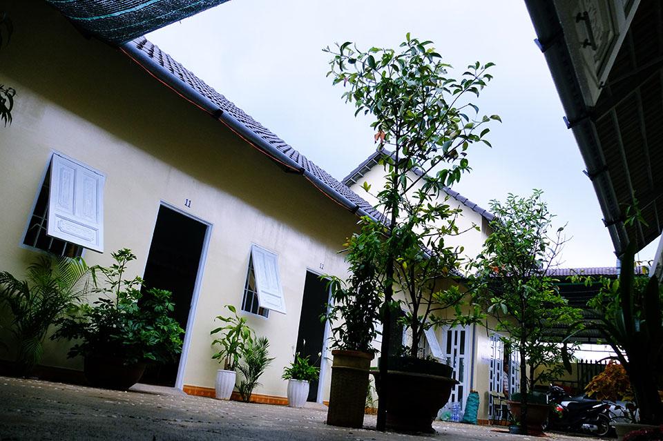 10 khách sạn Bảo Lộc Lâm Đồng giá rẻ đẹp chỉ từ 100k gần trung tâm