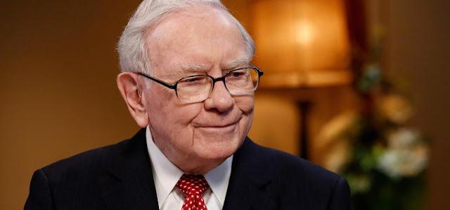 Warren Buffett y la inversion