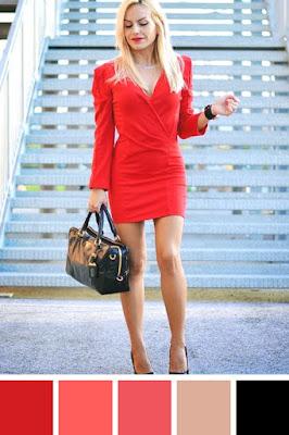 Prendas de vestir para señoras