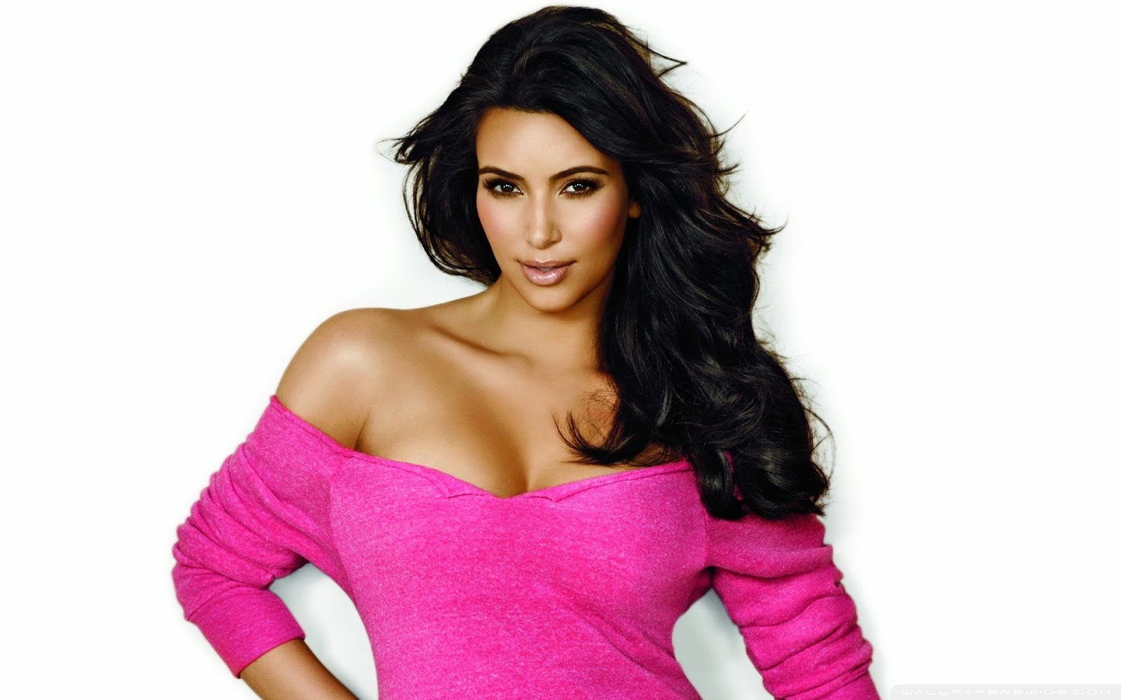 Kim Kardashian Nude Pics Hd