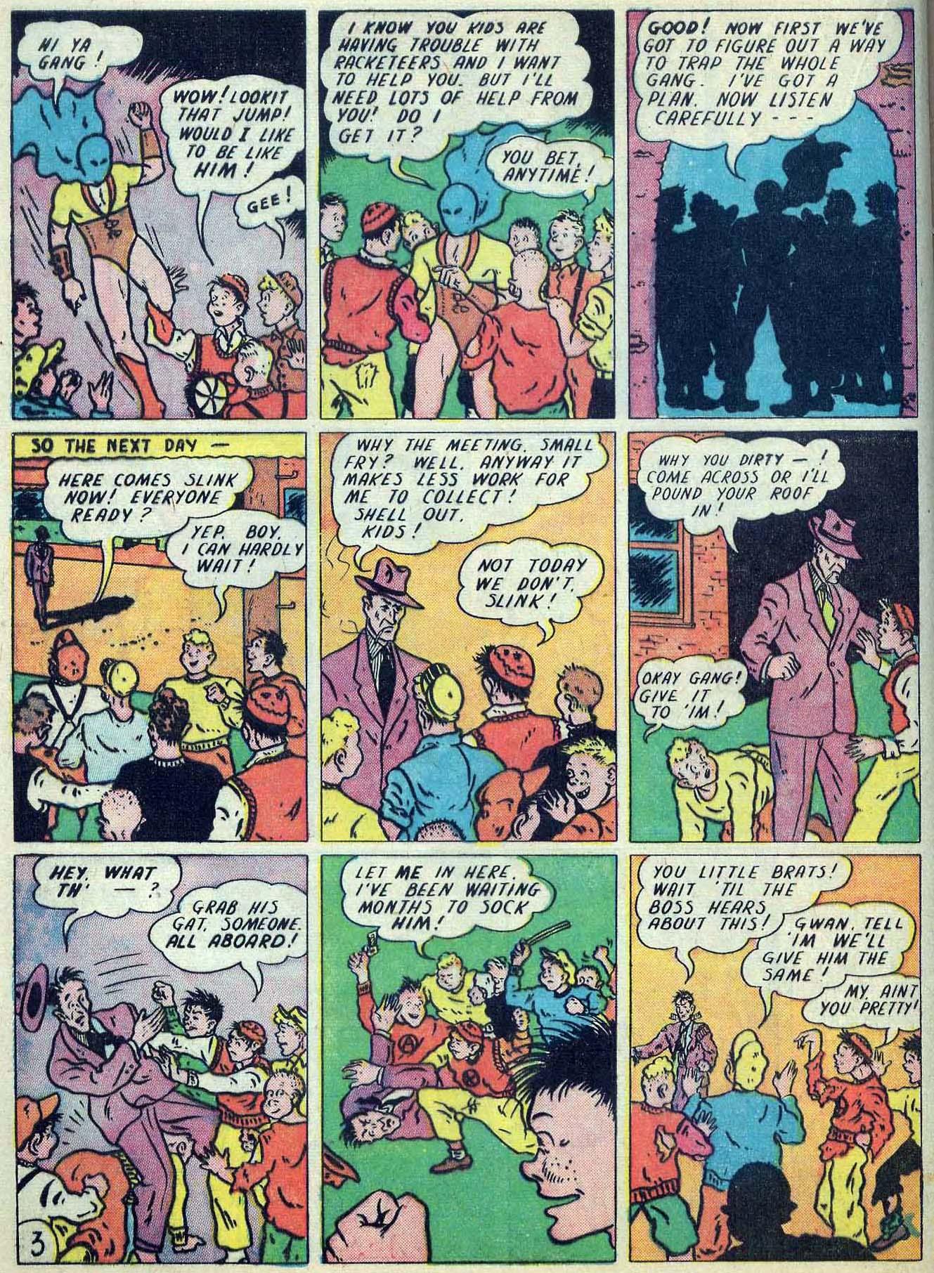 Read online All-American Comics (1939) comic -  Issue #24 - 32
