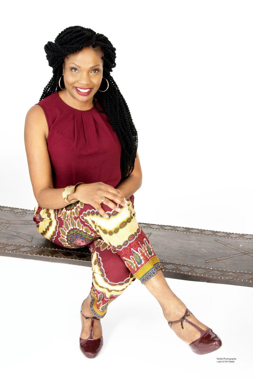 African Super Woman Meet Faith M Kabende One Of Africa S Top Fashion Designers