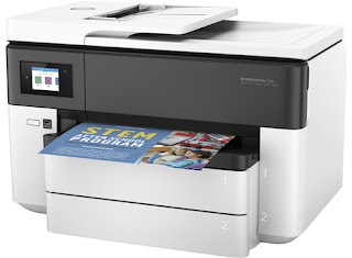 HP Officejet Pro 7730 printer driver Download and install free