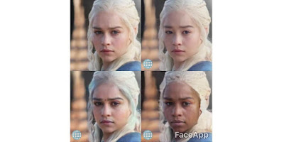 faceapp google play game of thrones
