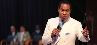 Chris Oyakhilome: train yourself to love