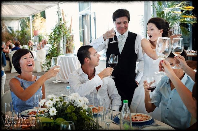 foto matrimonio Orizzonte Varazze