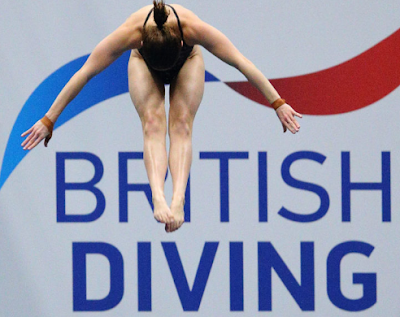 British Diving Championships 2018 Plymouth Schedule & Tickets.