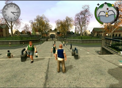 Bully Anniversary Edition For Android