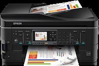 Epson Stylus Office BX635FWD Baixar driver de Windows, Mac, Linux