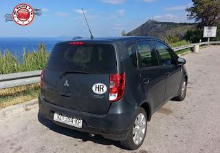 Alquiler de coche Croacia con Avis