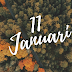Di Balik 11 Januari Ada Kenangan Yang Abadi