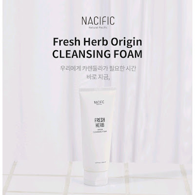 Nacific Fresh Herb
