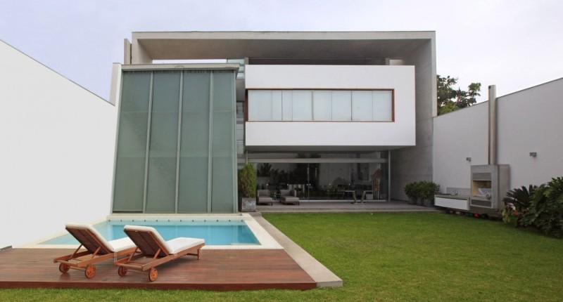 Casa AR - Seinfeld Arquitectos