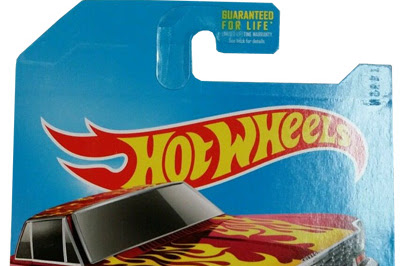 Bocoran Hot Wheels Box A 2017
