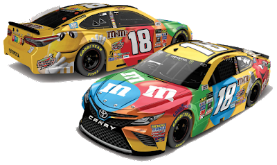 Kyle Busch Motorsports - Closed for the Holidays #NASCAR
