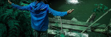 Air Terjun Gregas, Kecamatan Wampu, Kabupaten Langkat