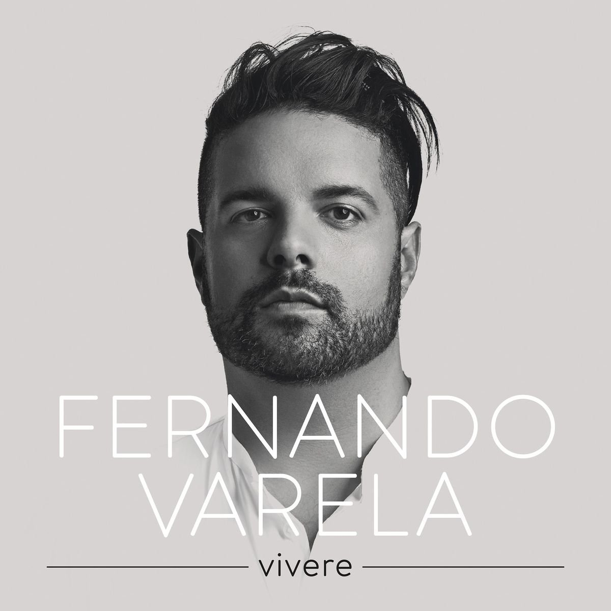 IN REVIEW: VIVERE - Fernando Varela, tenor (Deutsche Grammophon/Panorama 80026398-02)