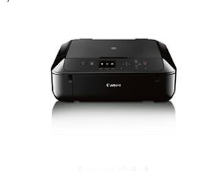 Canon PIXMA MG5720 Setup & Driver Download