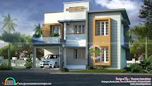 Modern House Plans 1800 Sq FT
