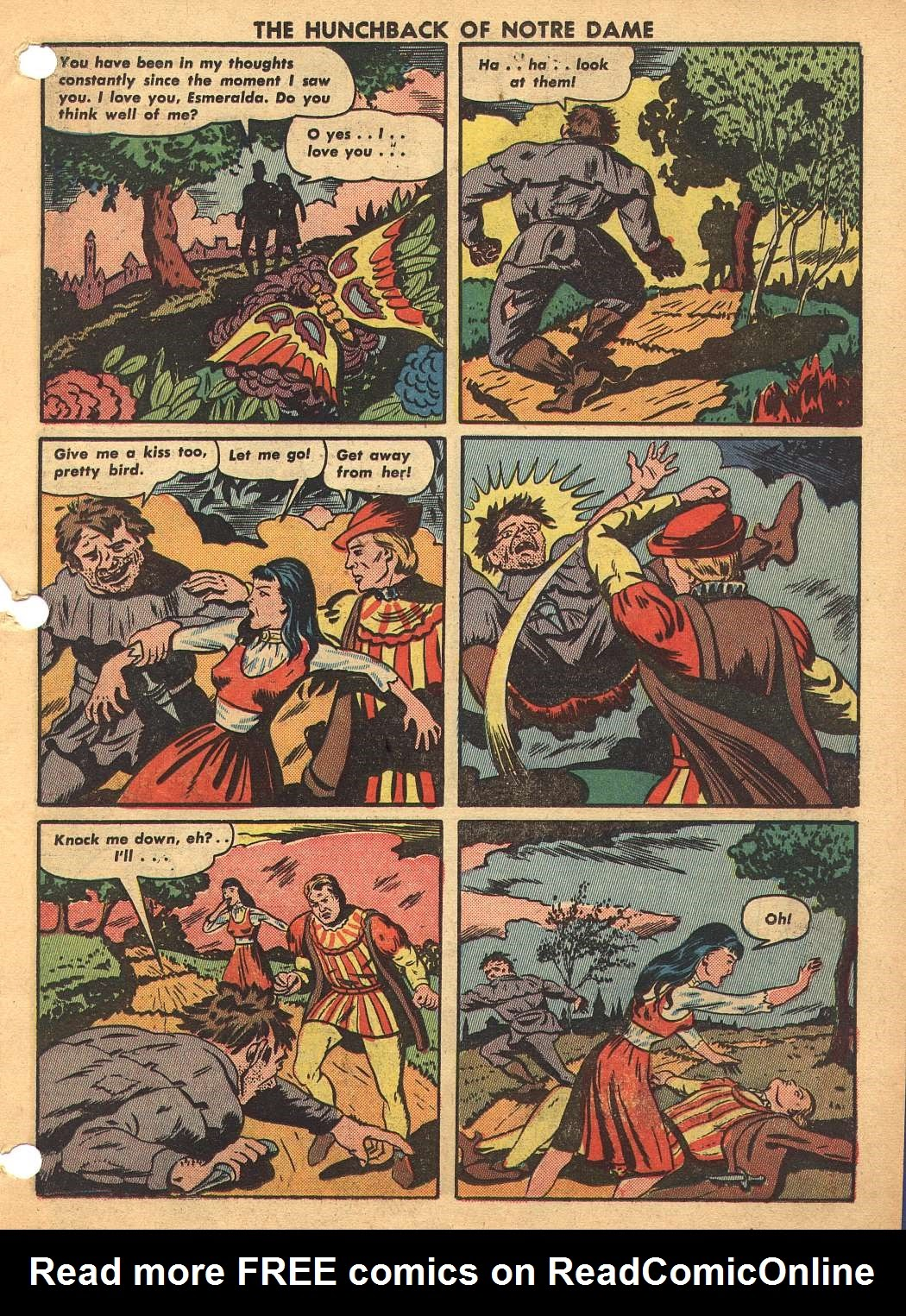 Classics Illustrated issue 18 - Page 32
