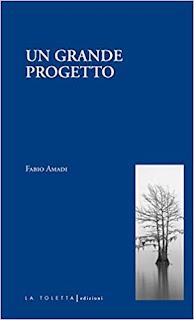 Un grande progetto di Fabio Amadi