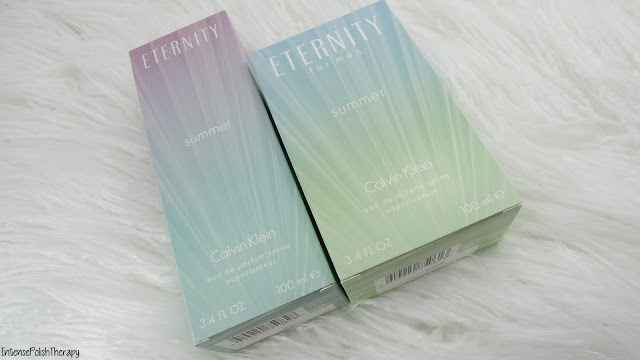ETERNITY summer | Calvin Klein