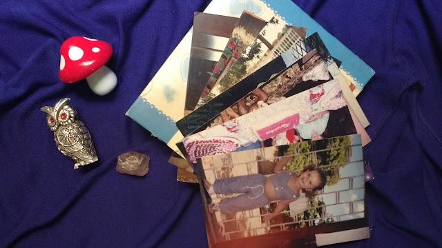 fotos de quando eu era criança, capa do post!