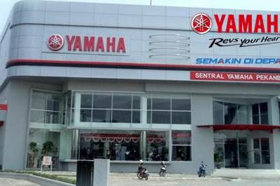Lowongan Kerja Sentral Yamaha Pekanbaru Februari 2019