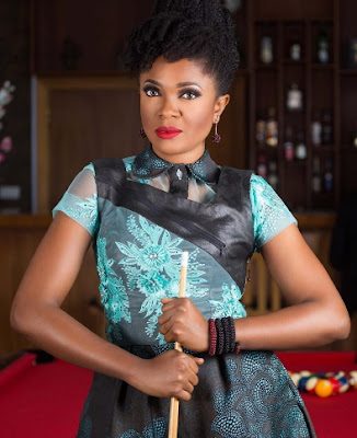 omoni oboli nigerian actress movie 60 million