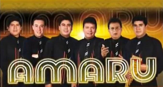 Grupo Amaru (1975): Las mejores canciones del grupo boliviano