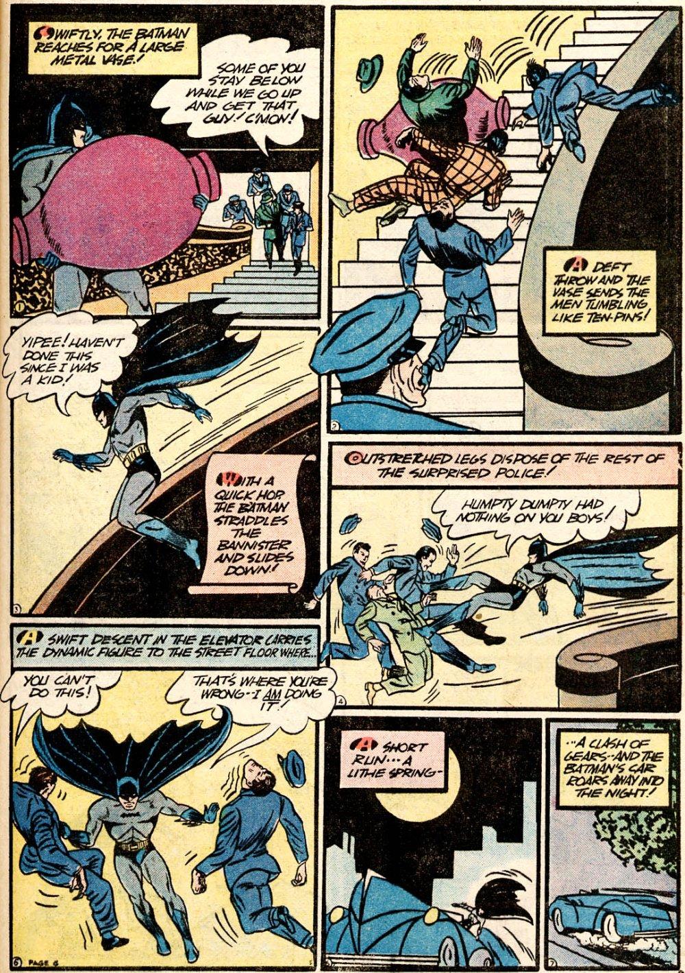 Detective Comics (1937) 441 Page 32