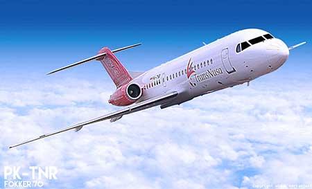 Cara Menghubungi TransNusa Maskapai Penerbangan
