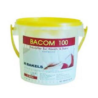 bahan tambahan kue bacom a100