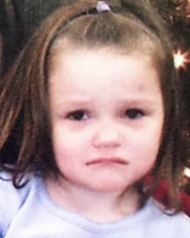 Aliayah Lunsford Missing: West Virginia Family Wants Answers