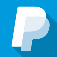 paypal shadow icon