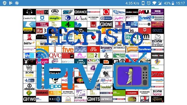 ffcristo IPTV