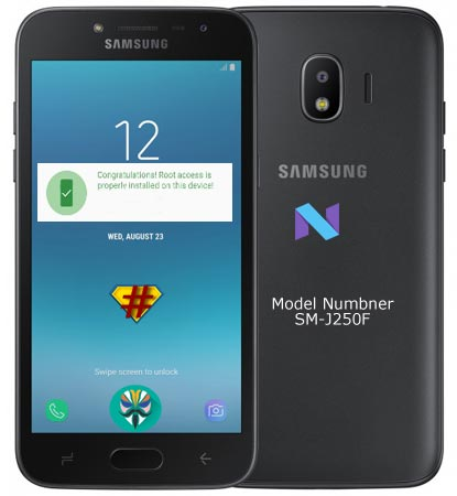 Samsung J250f QCN NVM File No Passward - All Firmware&Software