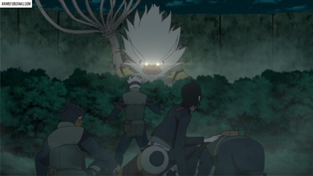 Boruto: Naruto Next Generations Episode 13 Subtitle Indonesia