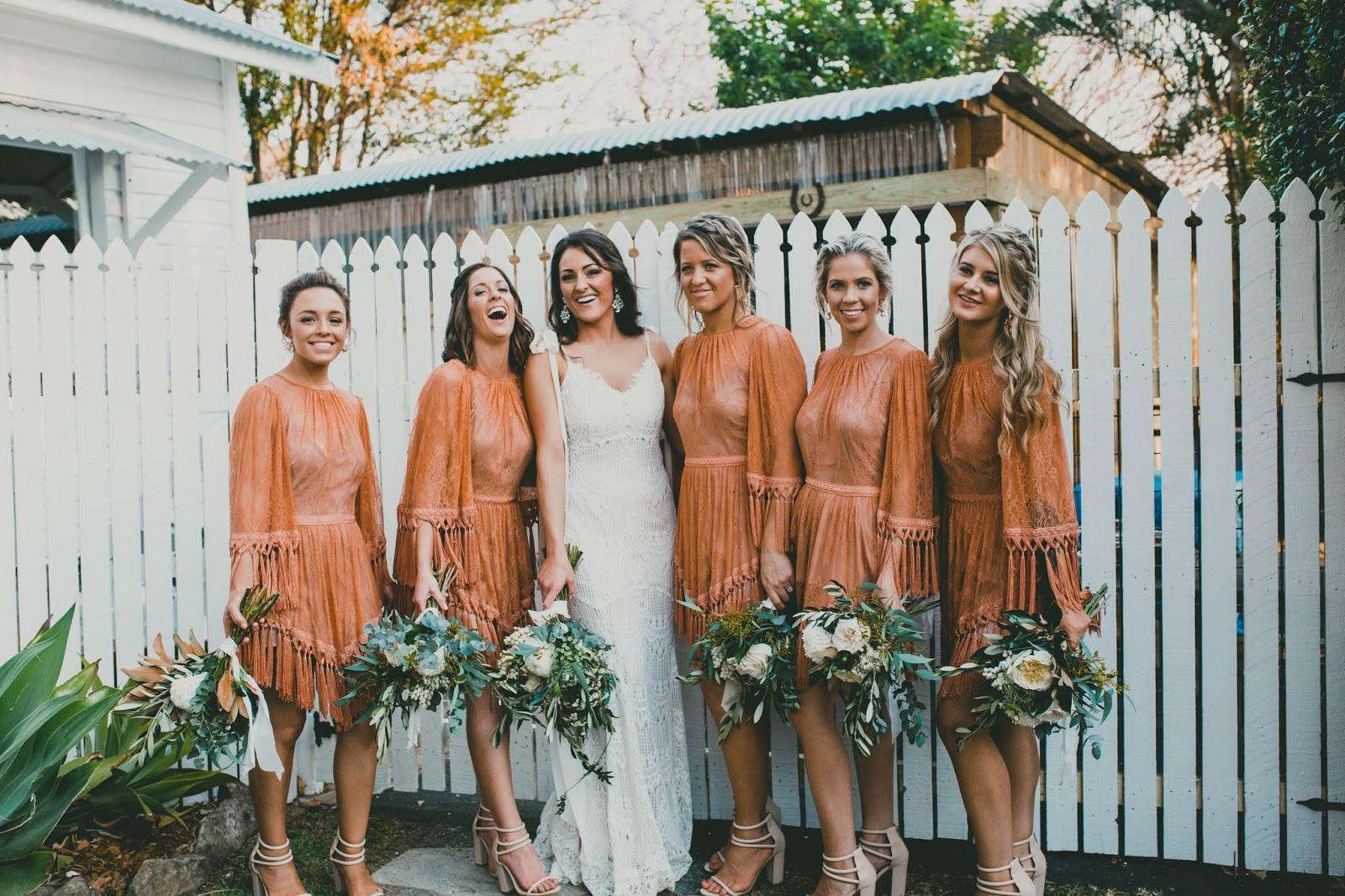 BRIDAL: BYRON BAY WEDDING HAIR CO   BRIDAL STYLING DREAMS COME TRUE BYRON BAY NSW